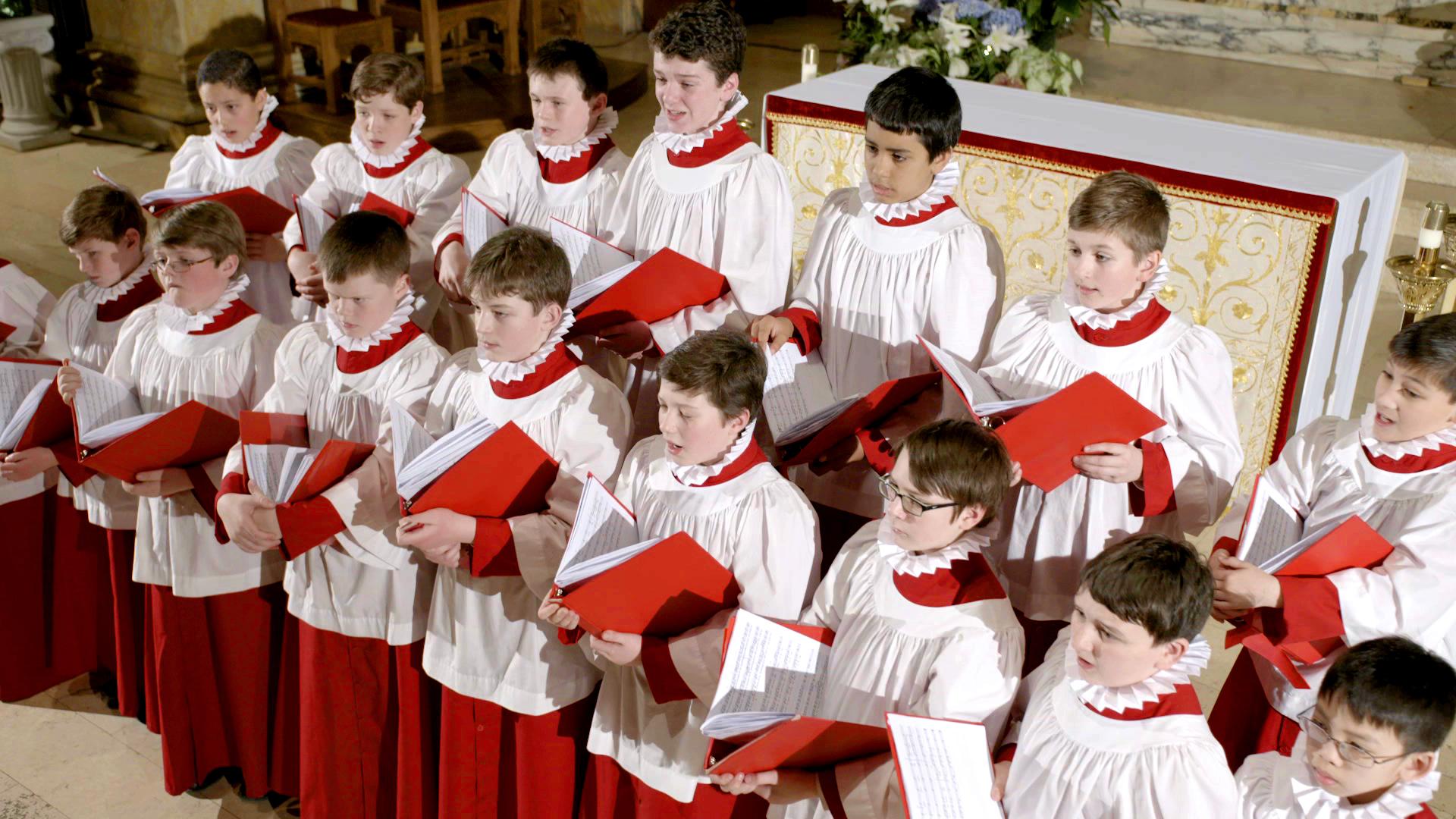 union church childrens choir - HD1920×1080